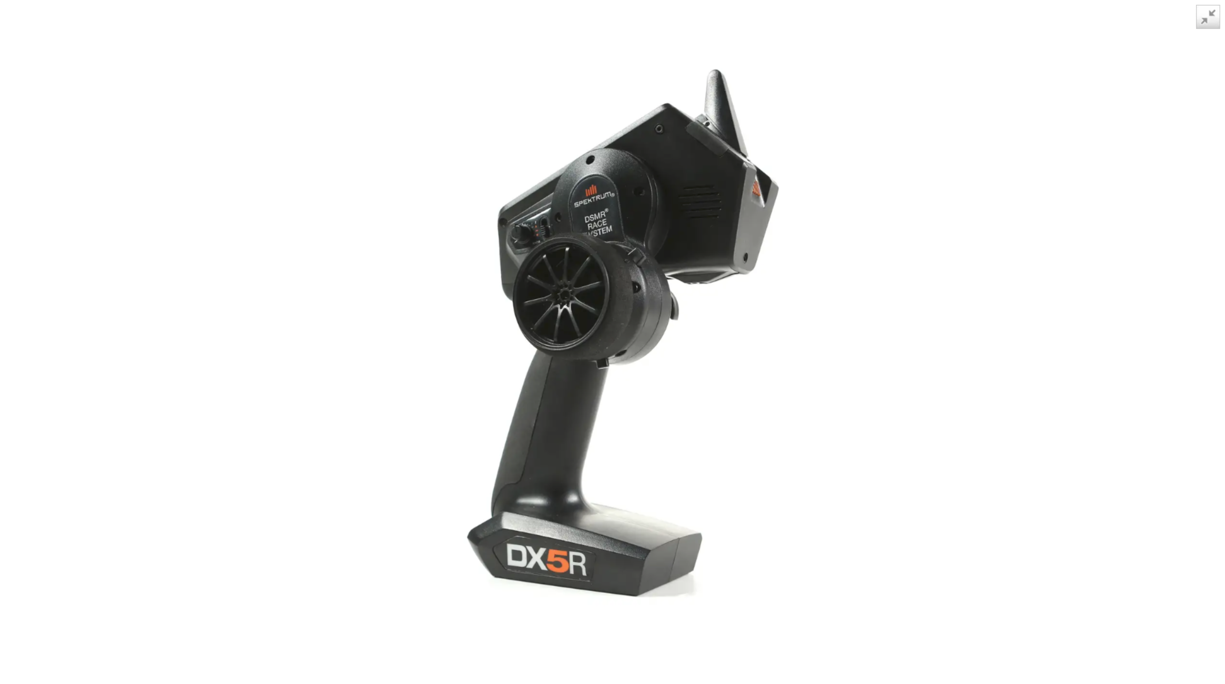 360 Photo of Spektrum DX5R Controller