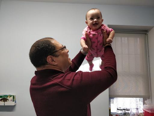 Dr. Yves Verna MD/MS/MBA - Board certified in Pediatrics, New Born and Alternative Medicine