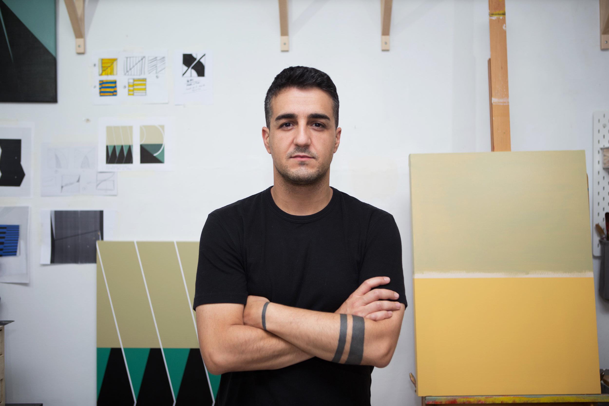 Rodrigo Martin Estudio, Madrid Spain