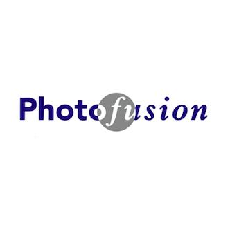 Logo of Hiatus Collective partner Photofusion.