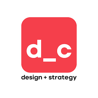 Logo of Hiatus Collective partner Dresscode design plus strategy.