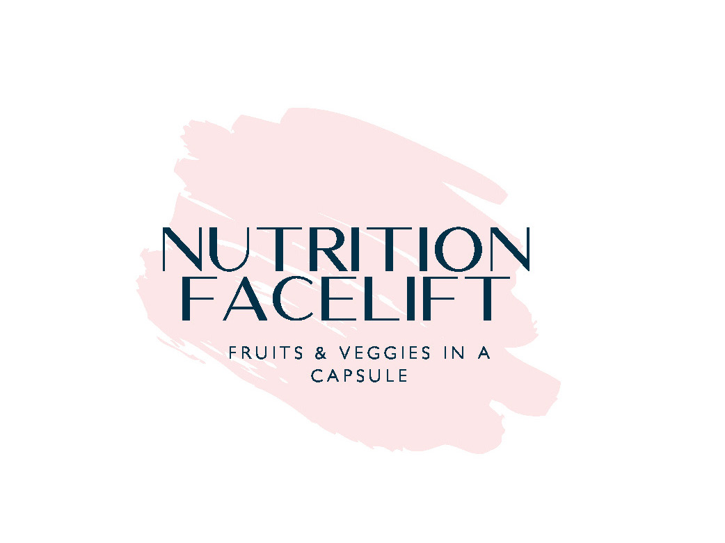 "Your Simple Nutrition Facelift - This is the only ""supplement"" I use or recommend to my clients. They're actually not considered a supplement at all, but rather just food! They even have a nutrition label instead of a supplement label."