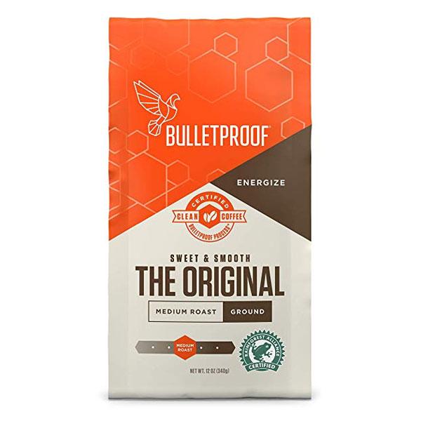Bulletproof Coffee -