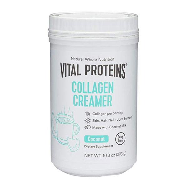 Vital Proteins creamer -