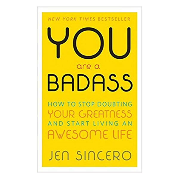 You are a badass® -