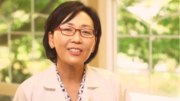 meet dr. Sue Lee - Learn more about our Co-founder and Chief Scientist, and how she was inspired to create a new way to practice orthodontics.