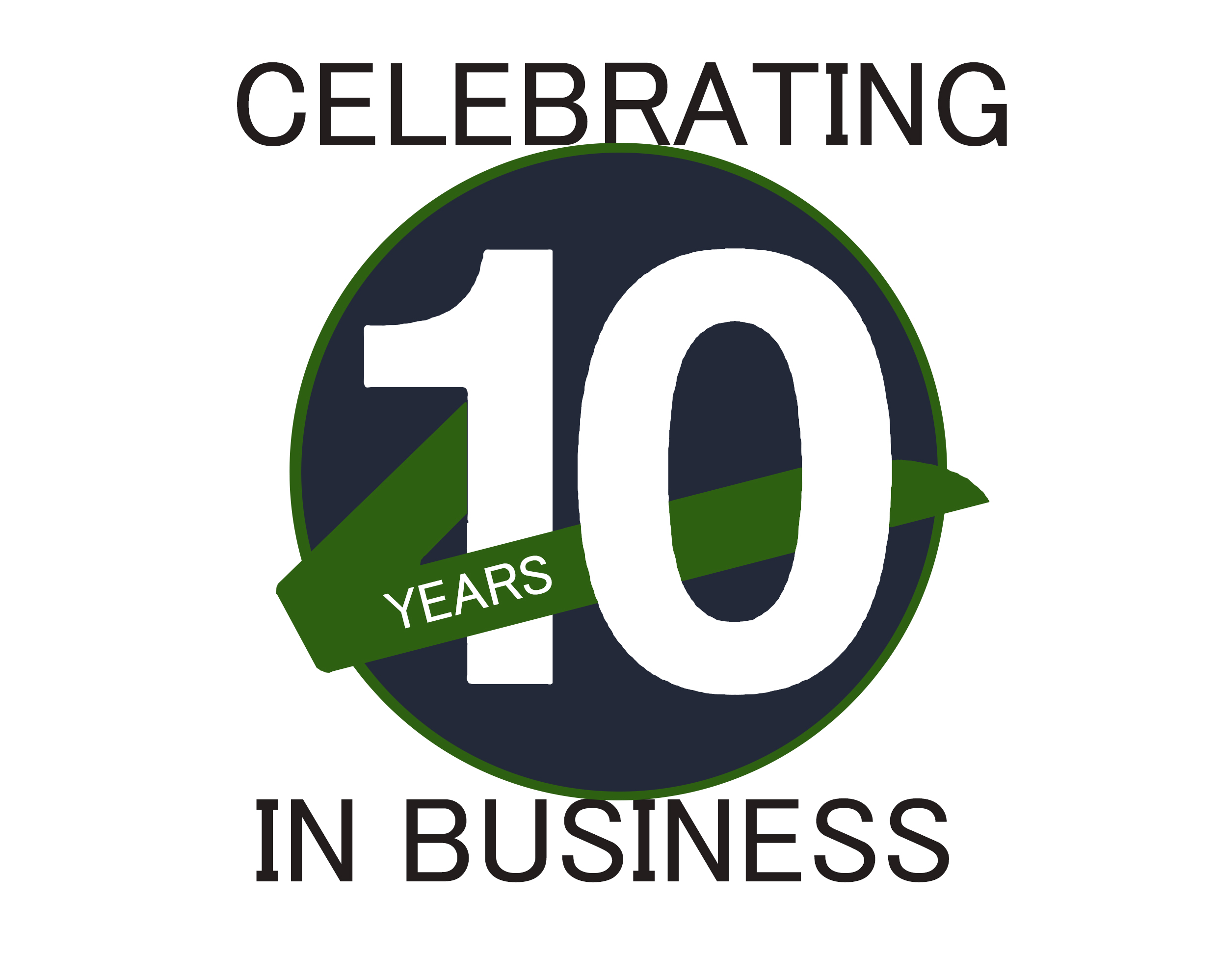 Read Our story - Celebrating our 10th year in the industry.Follow the link below to read about what we do