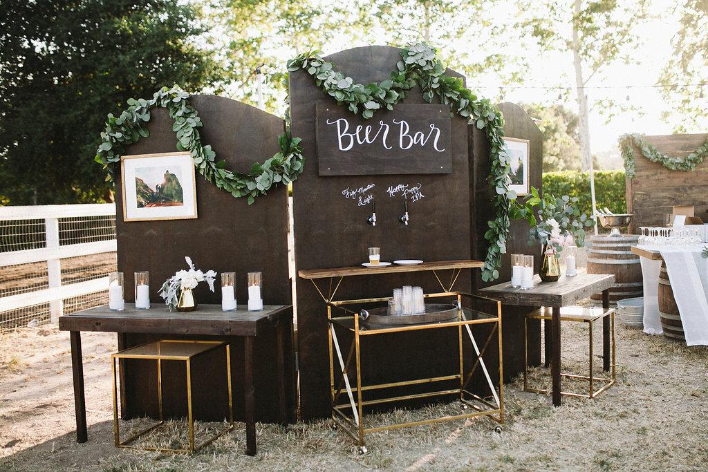 Sandford Creative  Santa Ynez Spring Wedding