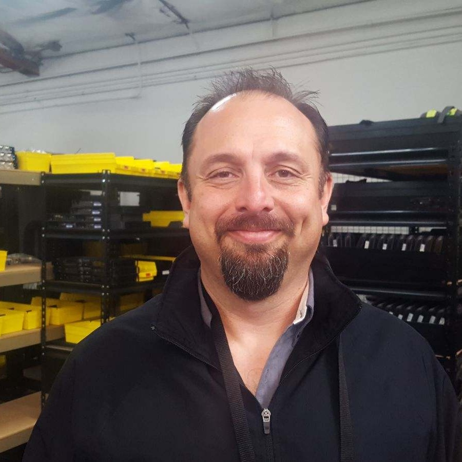 Steve Vaughn - Partnerstevev@soundtronics.com