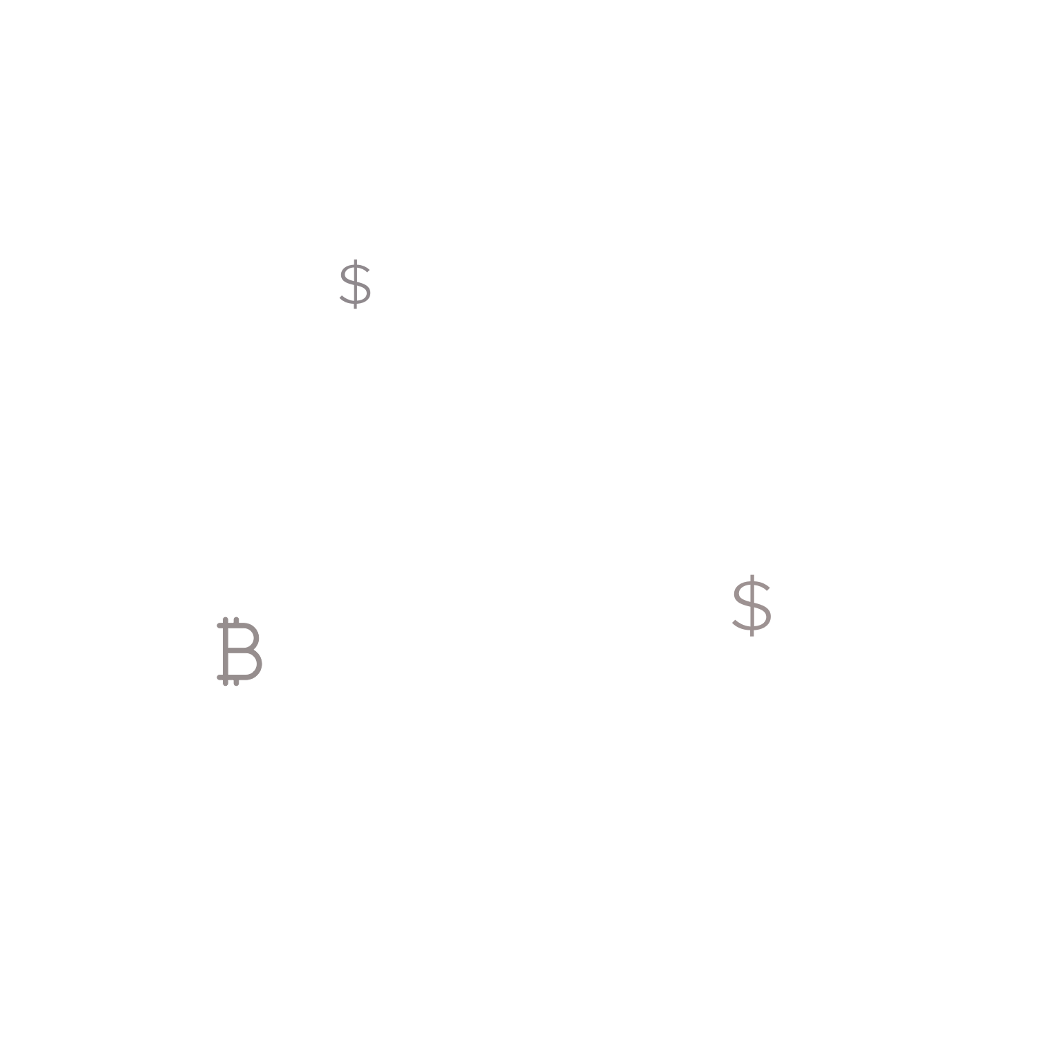 Decentralized Payments - Create real-time payment and currency systems that support unlimited transactions, user privacy, and nanopayments.
