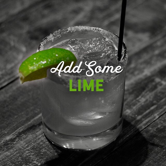 Sometimes you need to take it back to the basics with a bourbon and coke or a vodka tonic. Don't forget that lime wedge to add some color and round it all out. It's almost time to make your 4-7 pm Happy at Smoke BBQ.