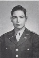 Melvin Maltz, Class of 1947