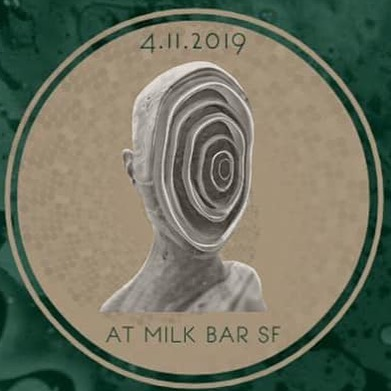 Tomorrow at the Milk Bar come out to catch Blurred Out and Psychic Mind supporting Dream Wulf our lupine friends from Portland music starts at 9:45.  #indie #livemusic #music #pacifica #oakland #bayarea #bayareamusic #sanfrancisco #indie #indiemusic #livemusic #indierock #powerpop #rock  #music #livemusicrocks #alternative #altrock  #livemusic #oaklandmusic #bayareamusic #sanfranciscomusicscene #sanfranciscomusic
