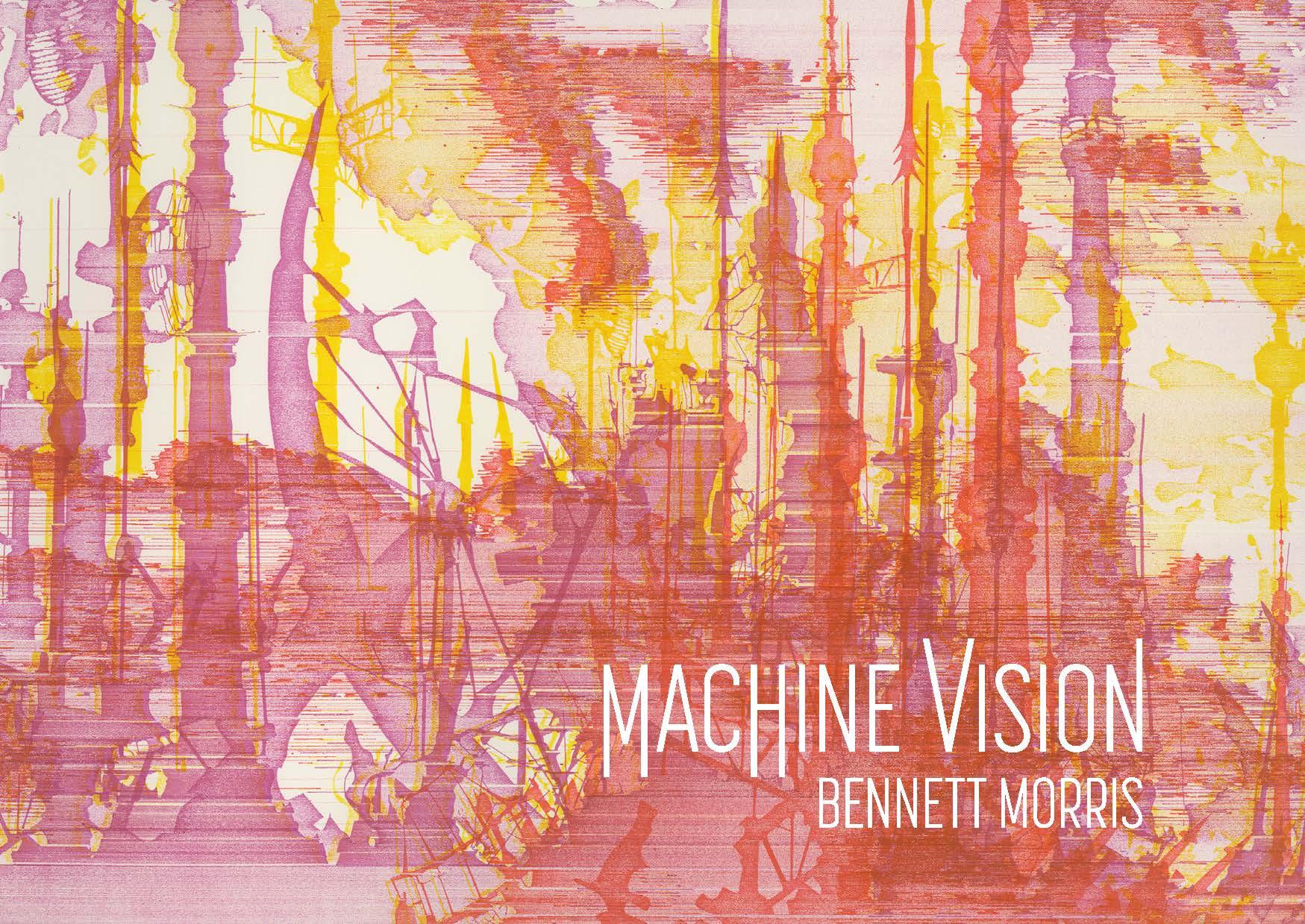 Bennett Morris | Machine Vision