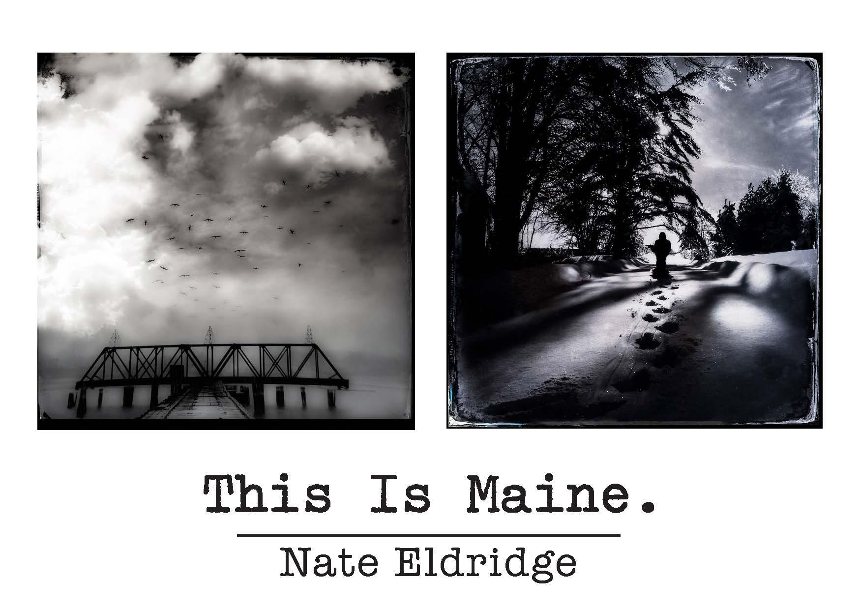 Nathan Eldridge | This is Maine.