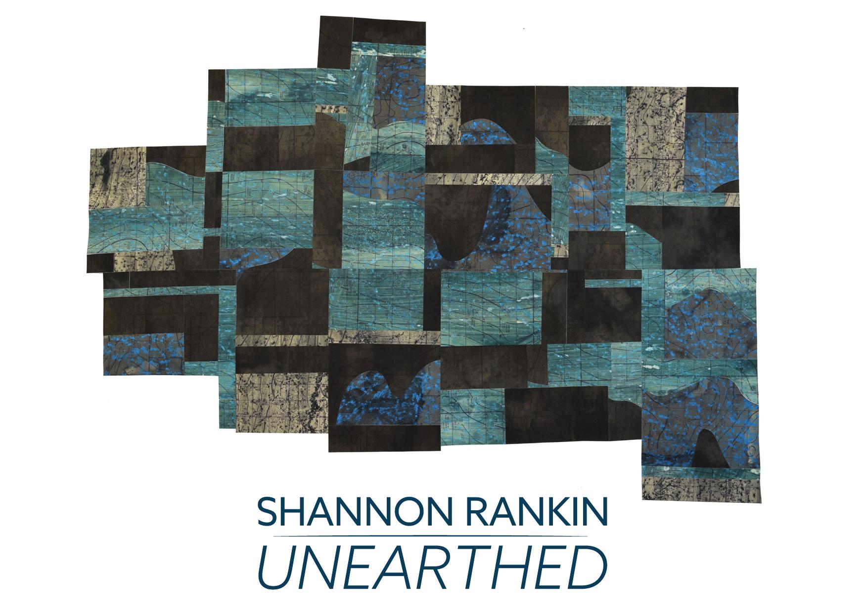 Shannon Rankin | Terra Incognita