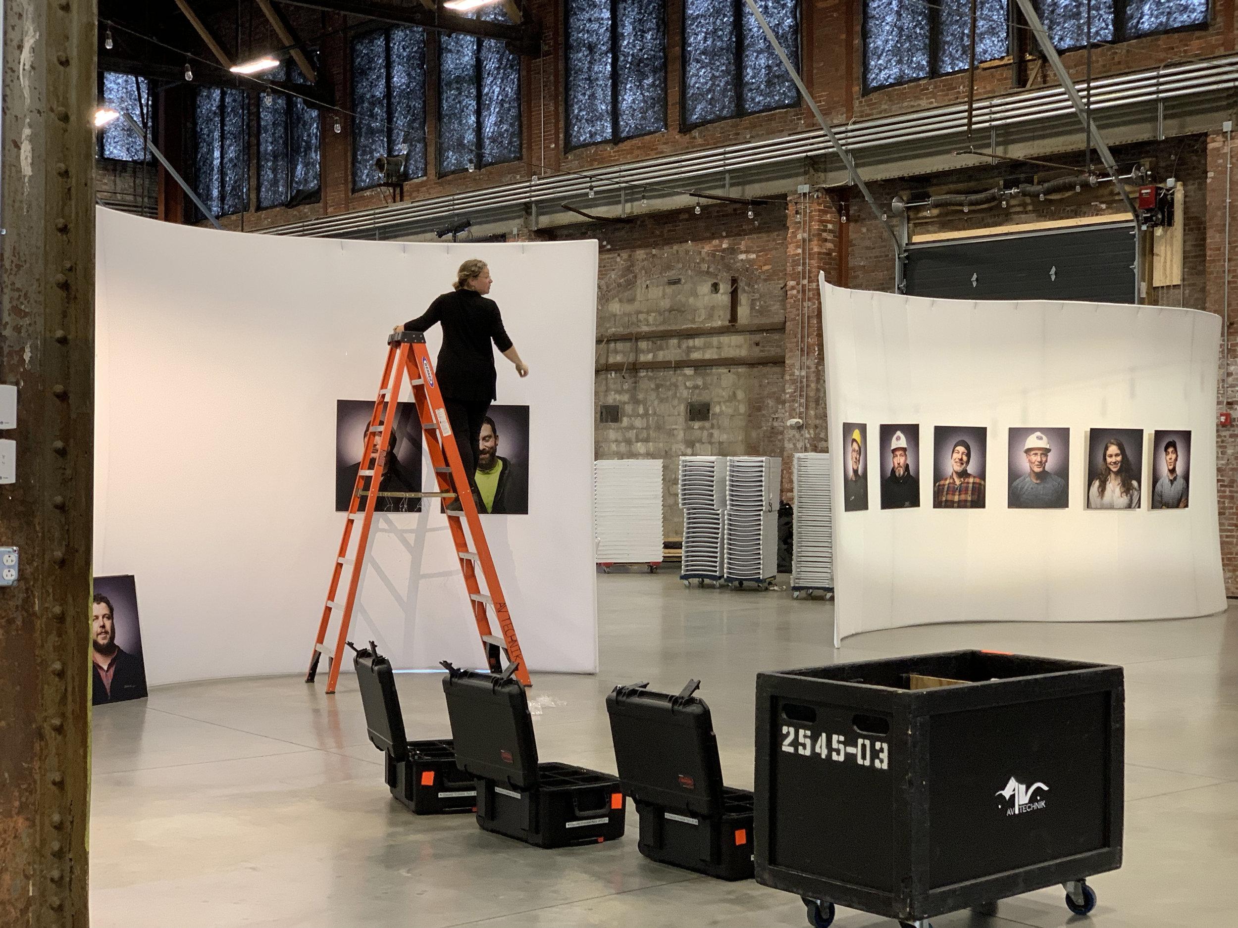 - zachau anniversary installation