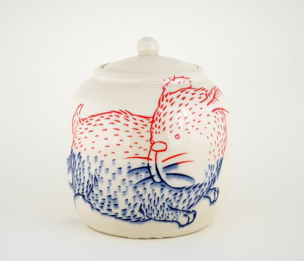 - ceramics pop-up