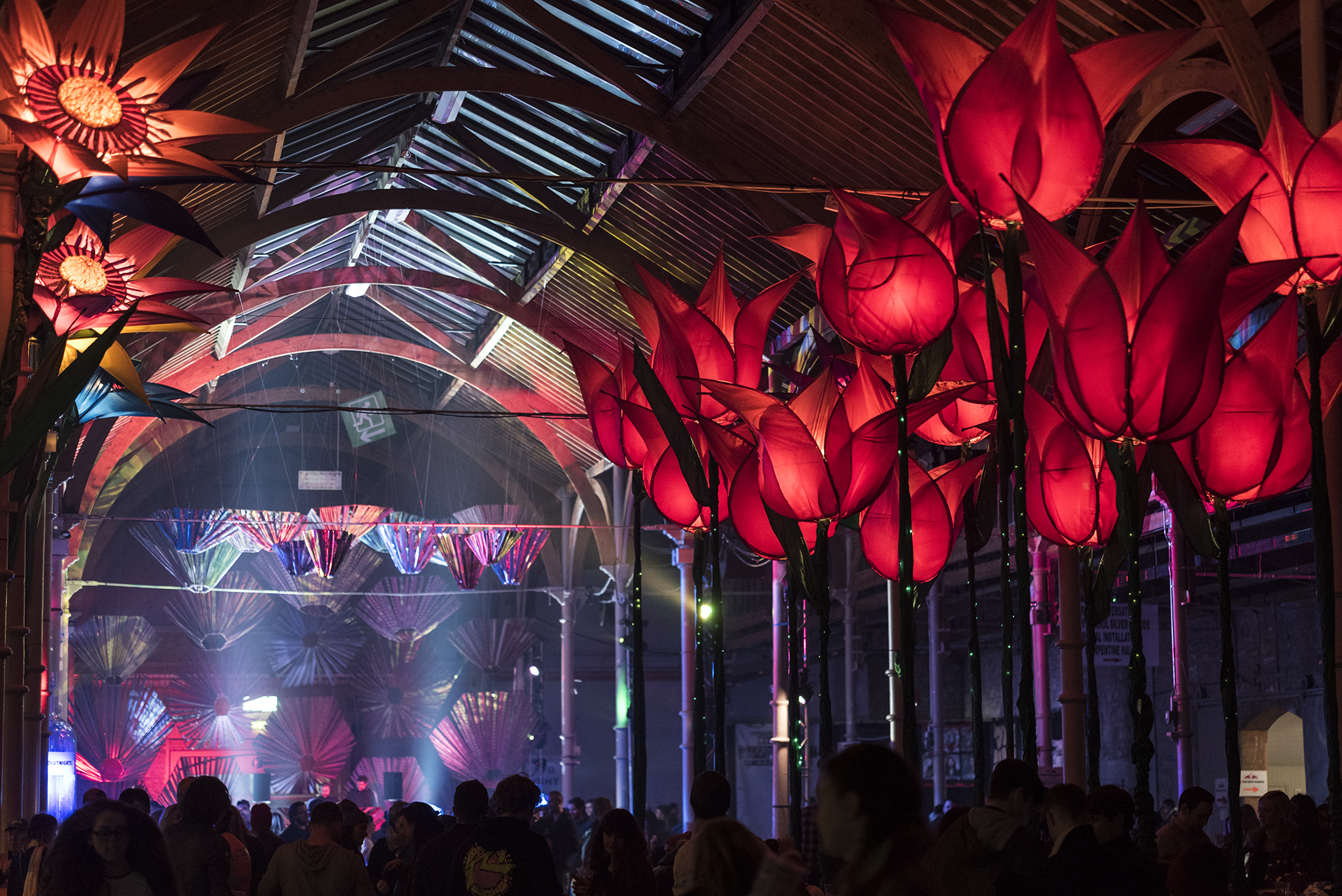 WE ARE EVENTS - Planning a one off event or function? We've worked on tonnes of tailor made events, from album launches, venue launches, fashion shows to awards shows. We love a good party. The weirder the better. Fancy a party? Let's talk.