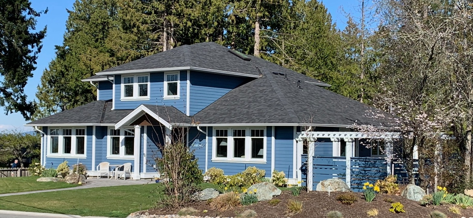 About us - Find out more about Oak Bay Construction in Victoria, BC.