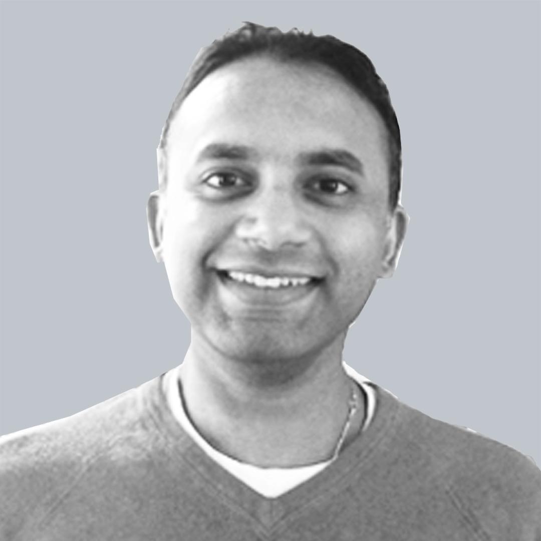 Siddhartha Goyal - Co-Founder, CEO