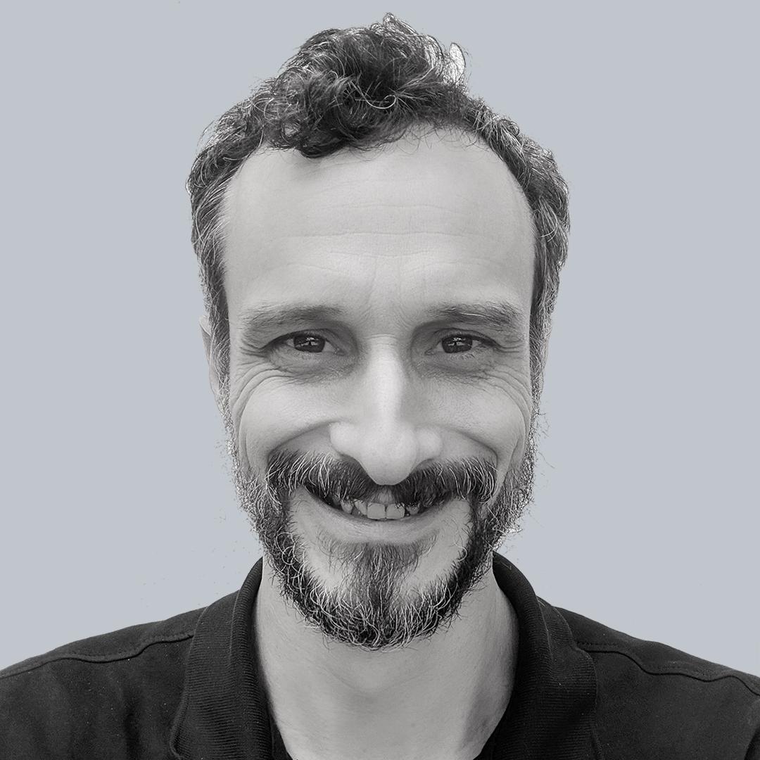 Ben Bellows - Co-Founder, VP Business Development