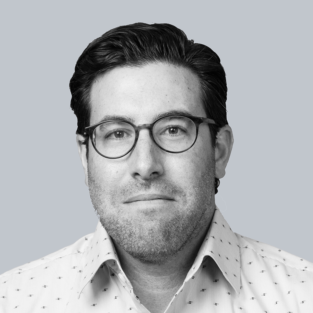 Eric Green, PhD - Co-Founder, Advisor