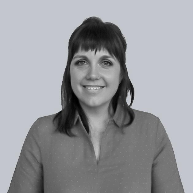 Jessica Heinzelman - VP of Growth