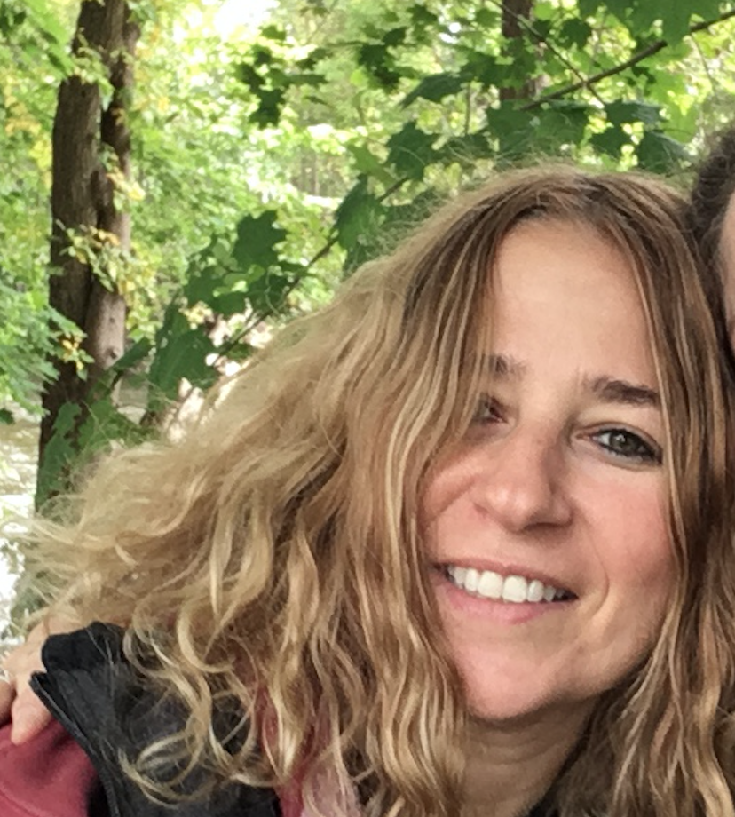 Michelle Katz | Co-Executive Producer