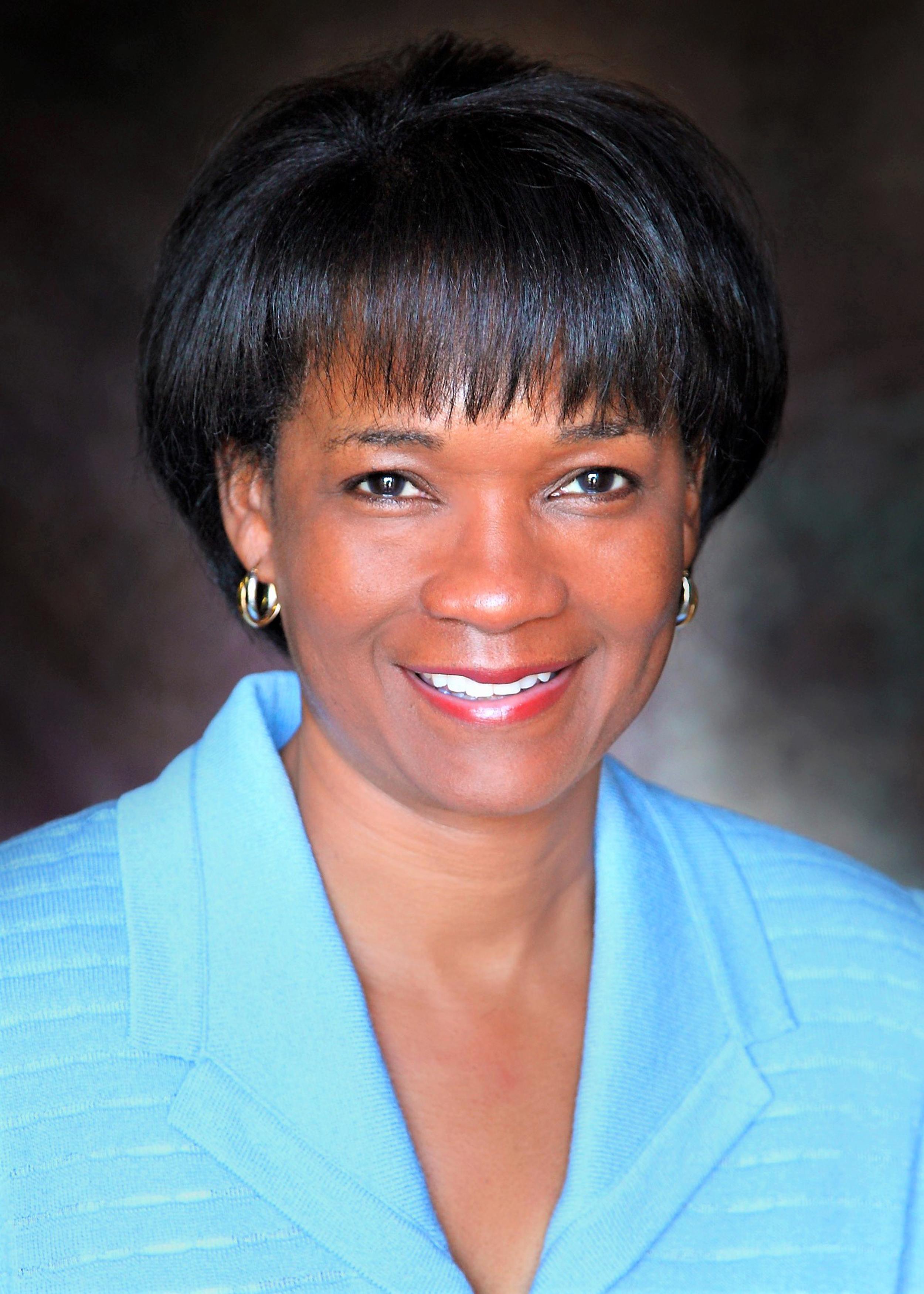 Sharon Rossmark | CEO