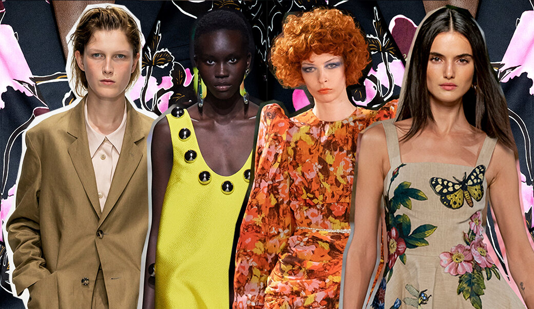 London New York Fashion Week Top Trends Reel Blog