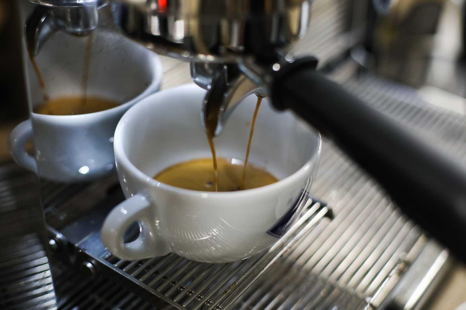 BARISTA & CAFE SKILLS -