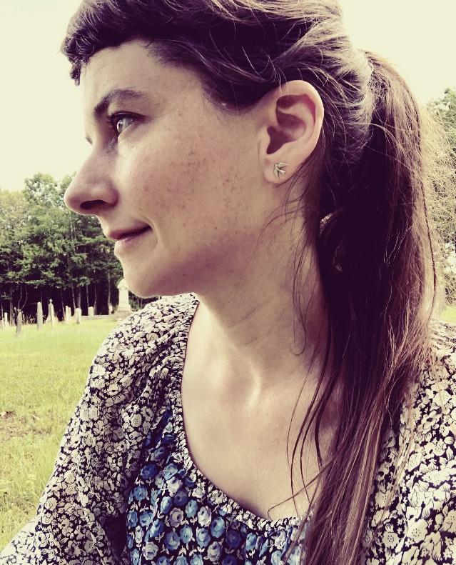 Katy Swallow
