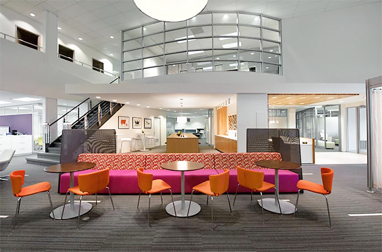Atlantic Business Interiors -