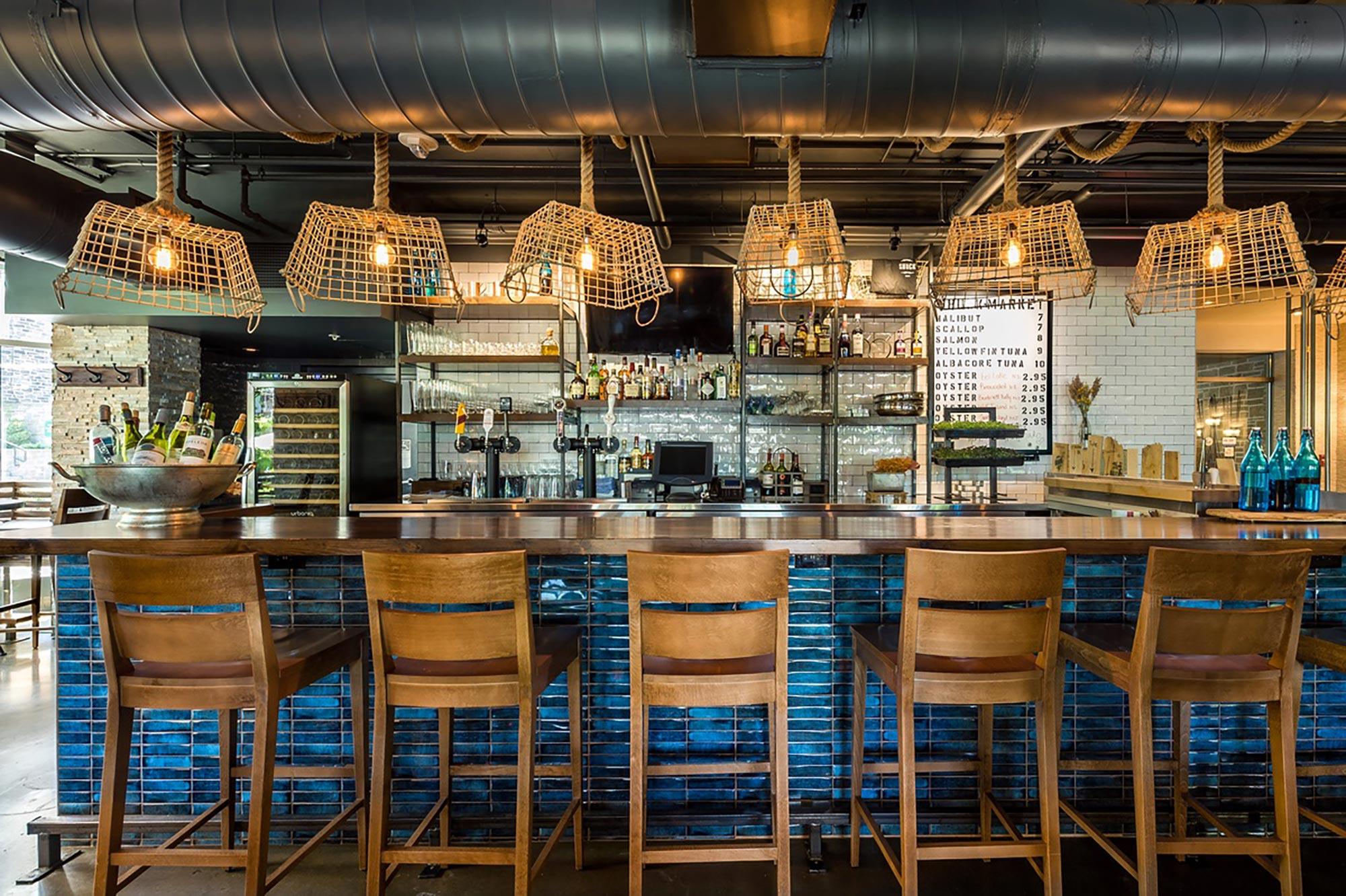 Shuck Seafood + Raw Bar -