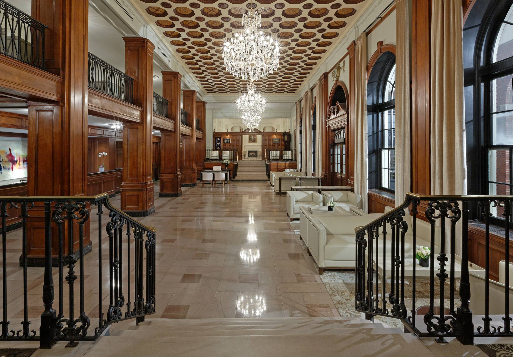 Lord Nelson Hotel & Suites -