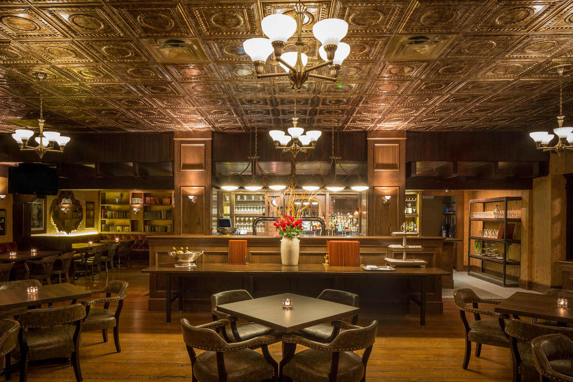 The Arms Public House -