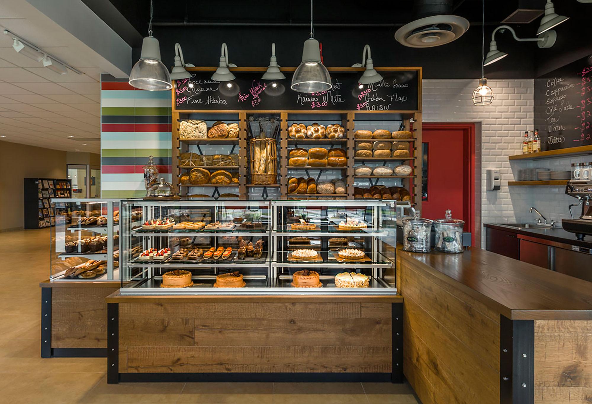 NSCC Fresh Café -