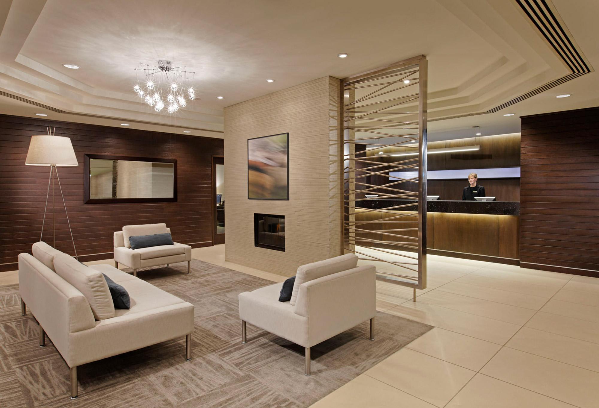 Cambridge Suites Hotel -