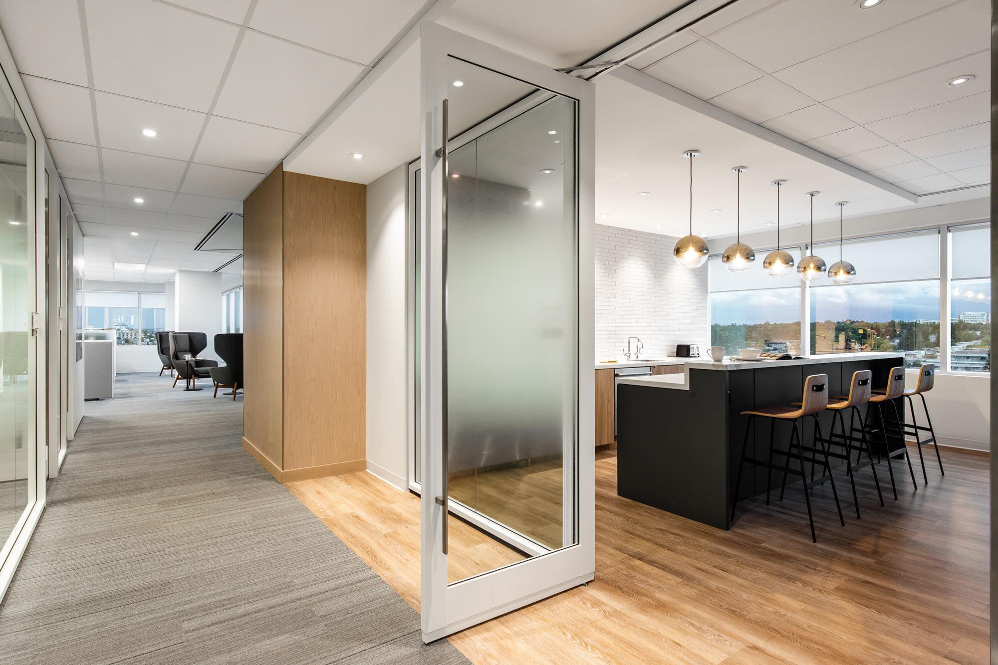 Insurance-interior-design-office-calgary-hallway-kitchen.jpg