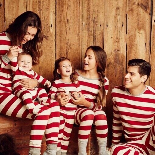 The Best Holiday Pajamas The Whole Family Will Love Meer