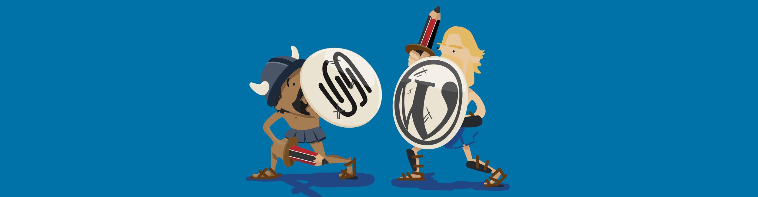 wp_vs_squarespace_illustration_fight