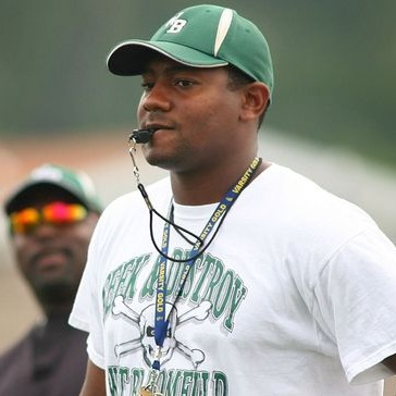 ron bellamy - Head Coach, West Bloomfield High SchoolDolphins, Ravens, Lions, 2003-2008