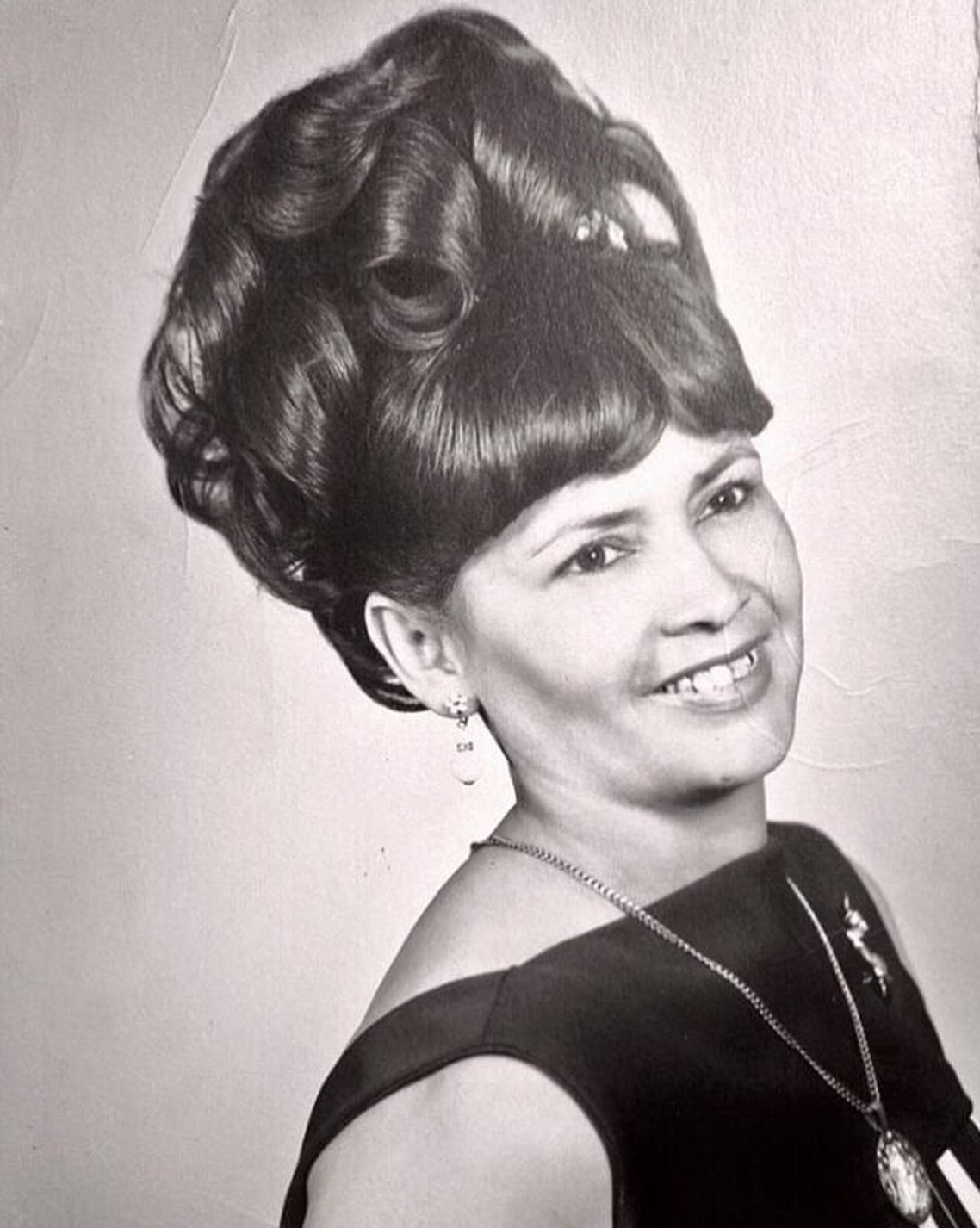 Abuela Rosa. NY, 1960.    READ HER STORY.