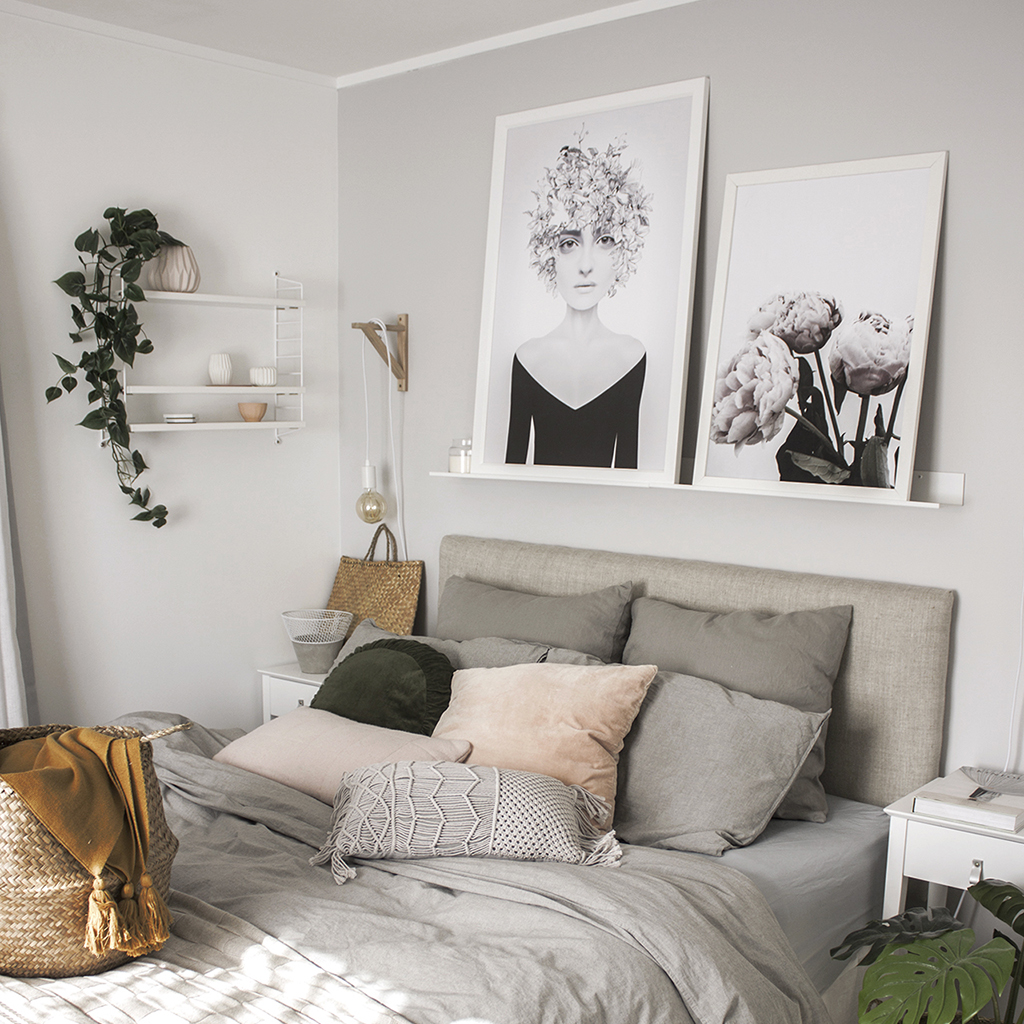 DIY upholstered headboard: A luxe look for less  Stuff.co.nz - 16 November 2018