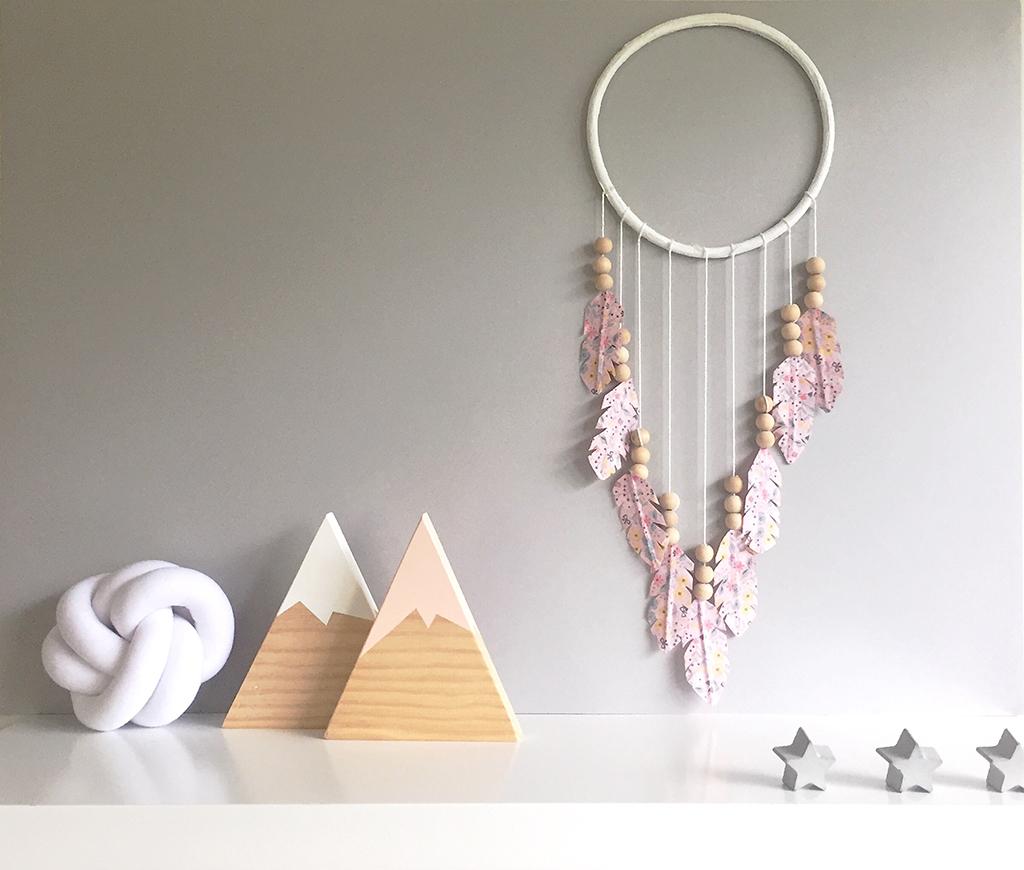 DIY_Washi_and_Wooden_Bead_Wall_Hanging_grey_mountains.jpg
