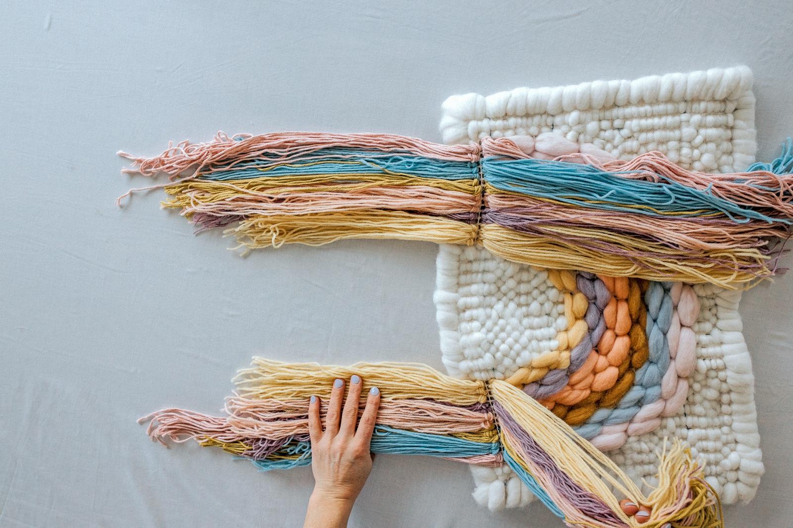 14_Tassels_DIY_Rainbow_Wall_Hanging_by_Clever_Poppy.jpg