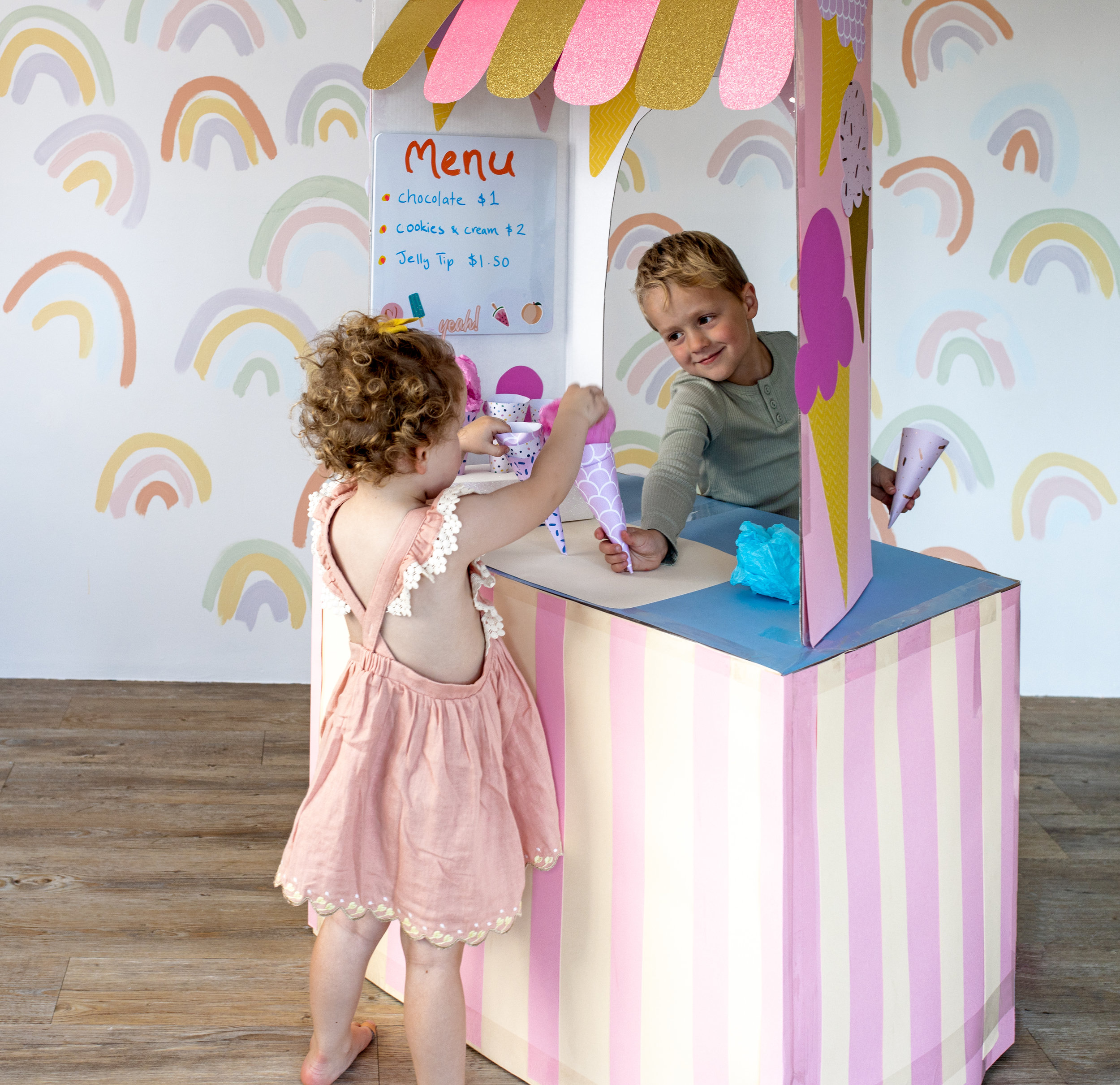 DIY Ice Cream Shop by CLever Poppy serving 2.jpg