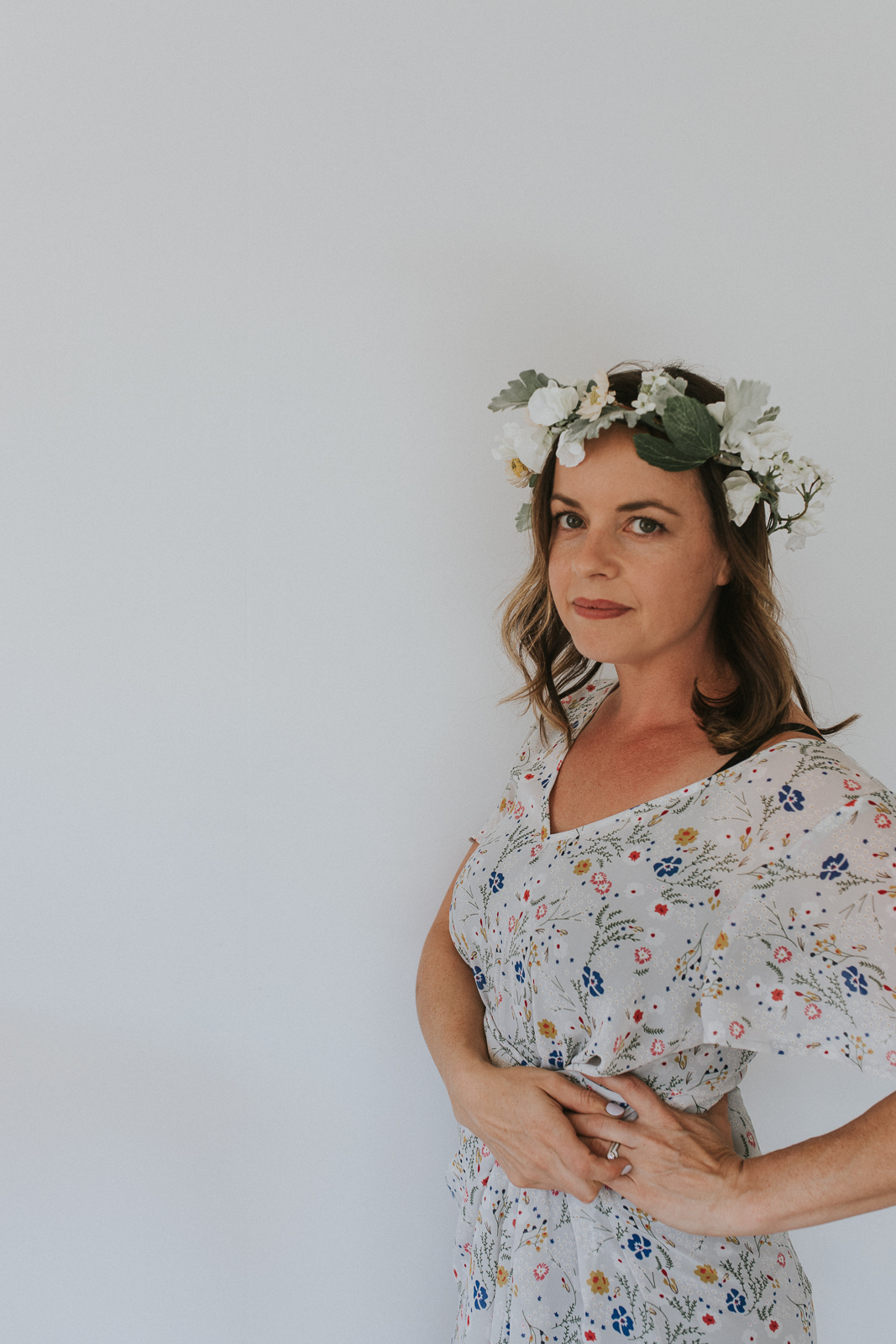 DIY Flower Crowns for Dress Ups by Clever Poppy7.jpg