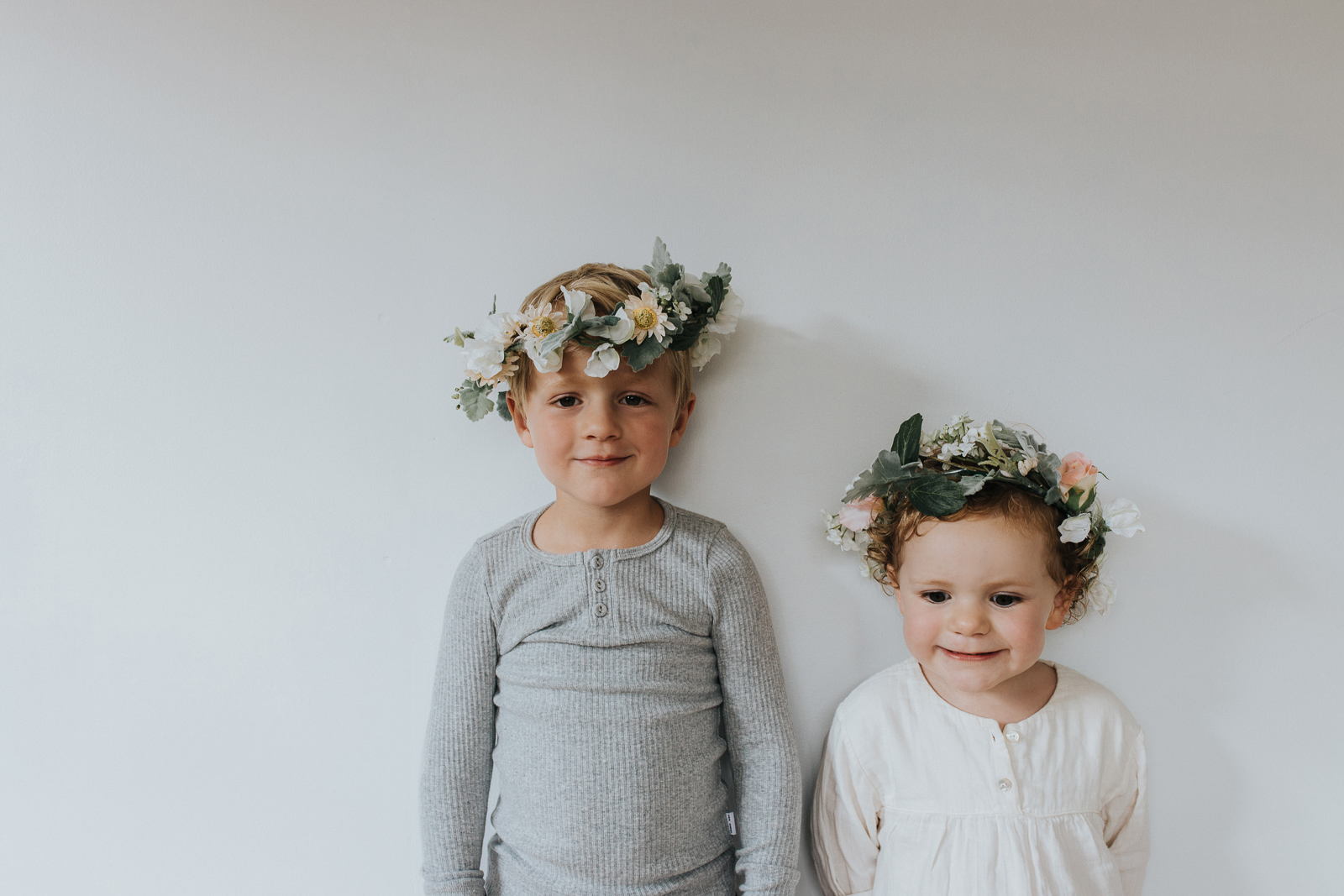 DIY Flower Crowns for Dress Ups by Clever Poppy8.jpg